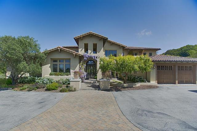 25663 Montebella Dr, Monterey, CA 93940