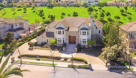 5461 Country Club Pkwy, San Jose, CA 95138