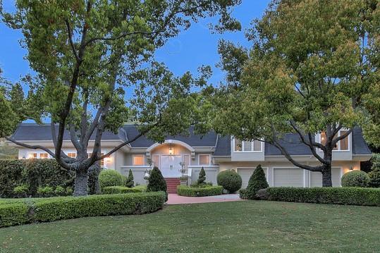 209 Forrester Rd, Los Gatos, CA 95032