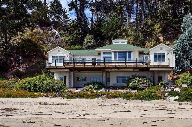1 Potbelly Beach Rd, Aptos, CA 95003