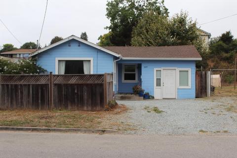 2831 Daubenbiss Ave, Soquel, CA 95073