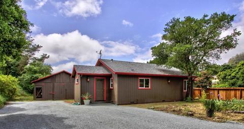648 Strawberry Cyn, Royal Oaks, CA 95076
