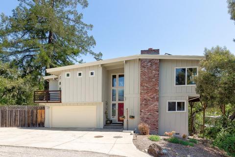 52 Tanglewood Trl, Santa Cruz, CA 95060