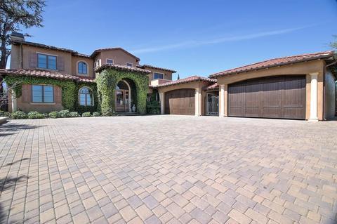 480 Border Hill Rd, Los Altos, CA 94024