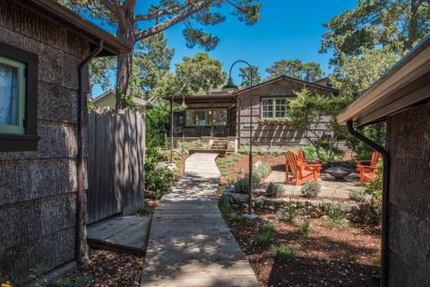 0 Monte Verde 3 Se Of 12th St, Carmel, CA 93921