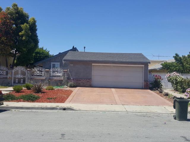 1165 Camano Ct, San Jose, CA 95122