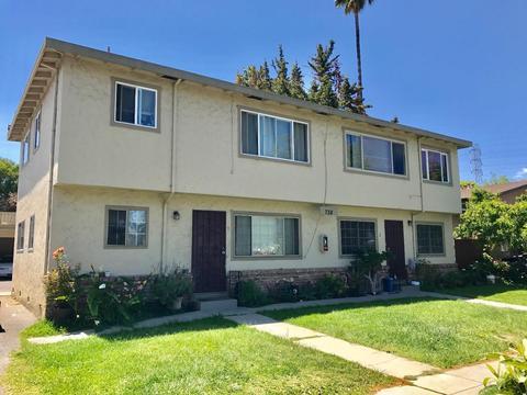 738 Carmel Ave, Sunnyvale, CA 94085