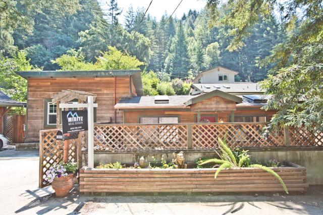 1850 Lockhart Gulch Rd, Scotts Valley, CA 95066