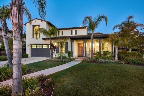 1136 Macias Ln, San Jose, CA 95120