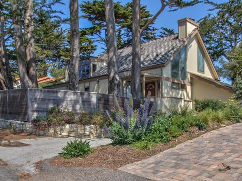 26245 Dolores St, Carmel, CA 93923