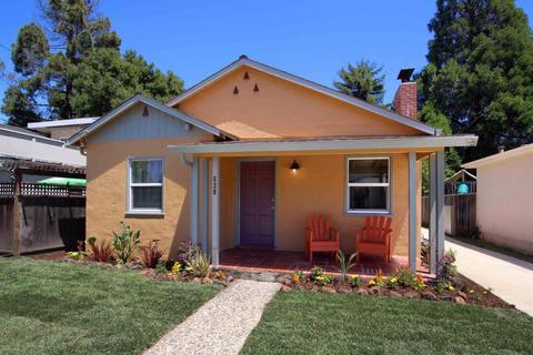 620 Oak Dr, Capitola, CA 95010