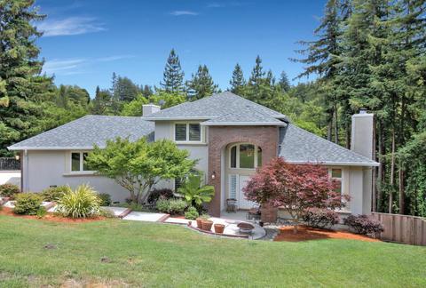 24 Taryn Ct, Scotts Valley, CA 95066