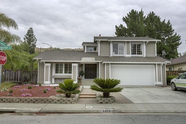 3515 Rollingside Dr, San Jose, CA 95148