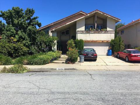2960 Davidwood Way, San Jose, CA 95148