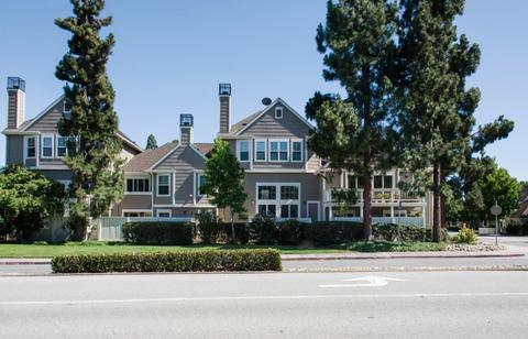 1103 Outrigger Ln, Foster City, CA 94404