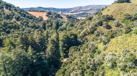 0 Robinson Canyon Rd, Carmel, CA 93923