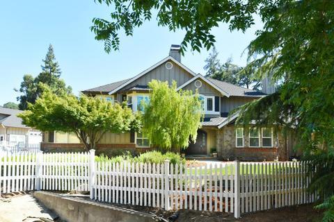 17830 Woodland Ave, Morgan Hill, CA 95037