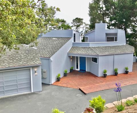 31 Mentone Rd, Carmel, CA 93923