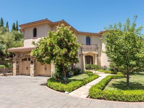 25721 La Lanne Ct, Los Altos Hills, CA 94022