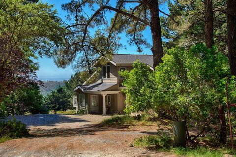1 Quail Ct, Woodside, CA 94062