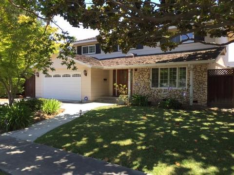 1564 Darlene Ave, San Jose, CA 95125