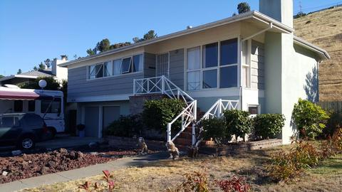 1039 Pinehurst Ct, Millbrae, CA 94030