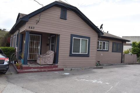440 Soledad St, Salinas, CA 93901