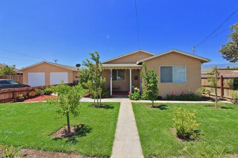 1654 Vosti Ave, Soledad, CA 93960