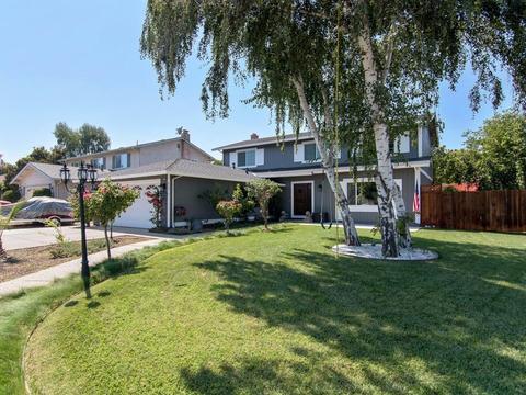 455 La Baree Dr, Morgan Hill, CA 95037