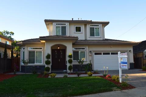 18641 Cynthia Ave, Cupertino, CA 95014