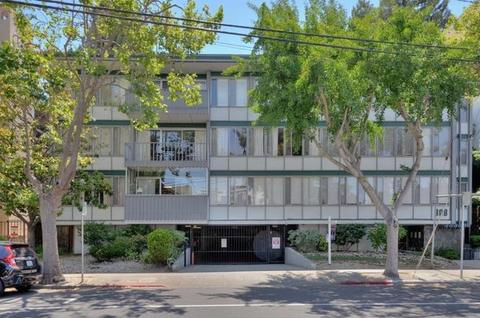 808 Laurel Ave #201, San Mateo, CA 94401