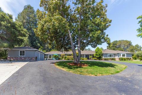 2190 Ward Way, Woodside, CA 94062
