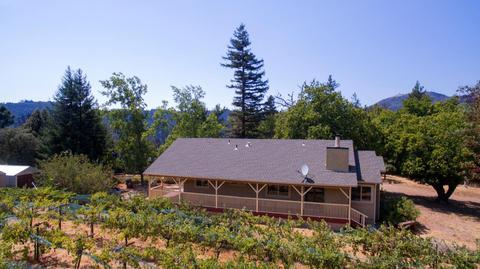 30000 Loma Chiquita Rd, Los Gatos, CA 95033