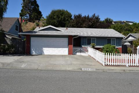 1550 Kildare Way, Pinole, CA 94564