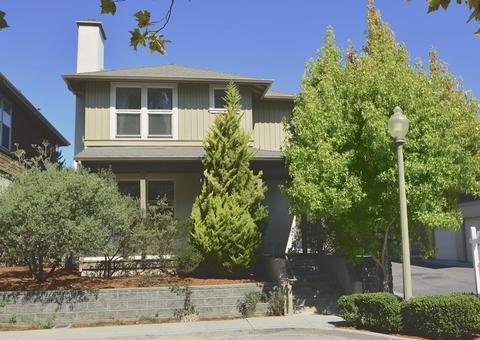 131 Cypress Park, Santa Cruz, CA 95060