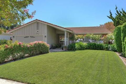 612 Banta Ct, San Jose, CA 95136