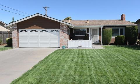 1383 Lindsay Way, San Jose, CA 95118