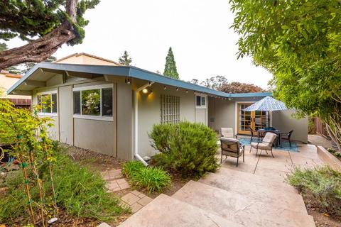 542 Clubhouse Dr, Aptos, CA 95003