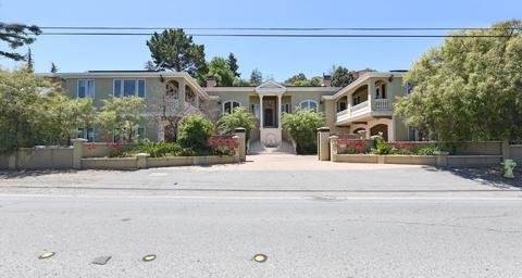 350 Alameda De Las Pulgas, Redwood City, CA 94062