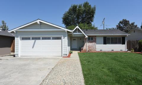 2248 Middletown Dr, Campbell, CA 95008