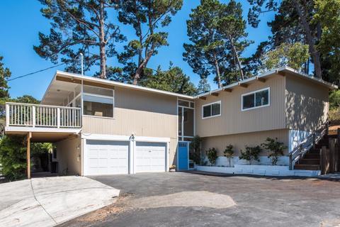 2 Cielo Vista Dr, Monterey, CA 93940
