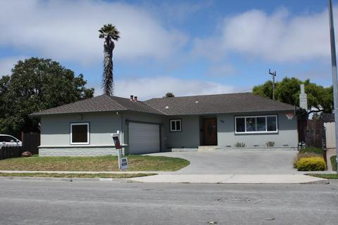 750 Ambrose Dr, Salinas, CA 93901