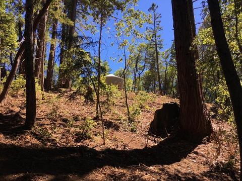 0 Little Basin, Boulder Creek, CA 95006