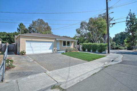 2992 Anderson Ave, Fremont, CA 94539