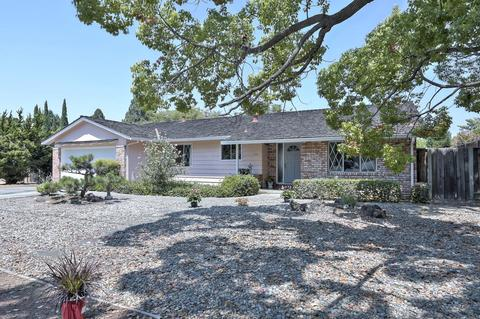 333 Marich Way, Los Altos, CA 94022