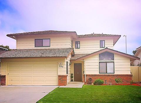 205 Massolo Ct, Salinas, CA 93907
