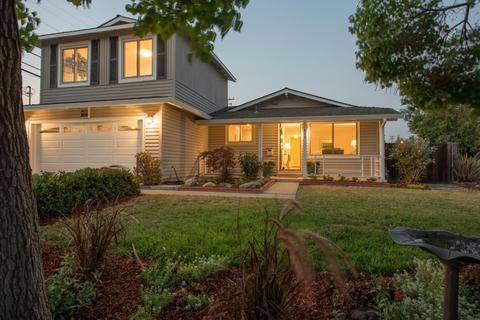 843 Laurie Ave, Santa Clara, CA 95054