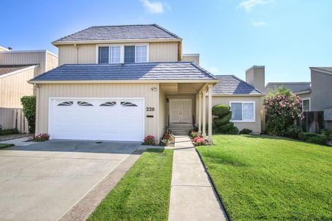 220 Shearwater Isle, Foster City, CA 94404