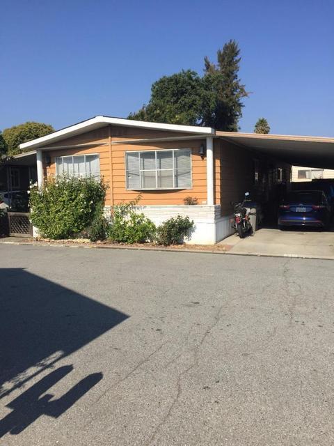 2151 Old Oakland Rd, San Jose, CA 95131
