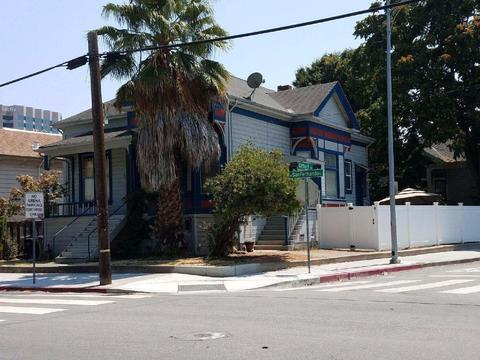 446 W San Fernando St, San Jose, CA 95110